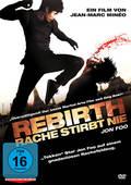 Cover: Rebirth © Eurovideo