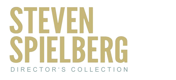 Steven Spielberg DirectorsCollection © Universal Pictures