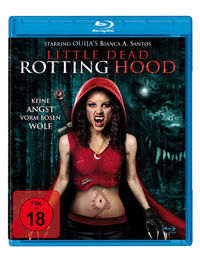 Little Dead Riding Hood © Edel:Distribution