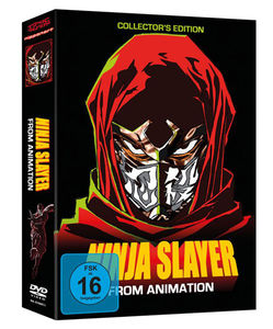 Ninja Slayer from Animation © ©Ninj@ Entertainment/Ninj@ Conspiracy