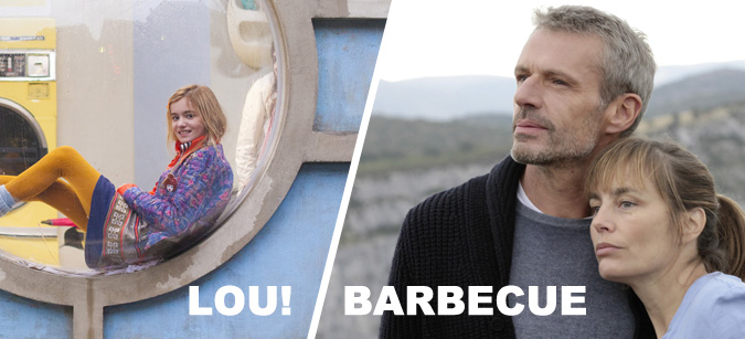 Feelgood-Movies: Lou! und Barbecue © Studiocanal