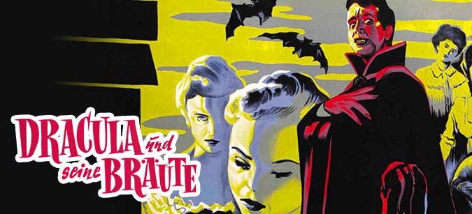 Dracula und seine Bräute © Anolis